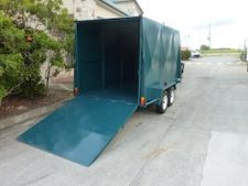 Furniture Van Rental trailers are available for hire at Premier Car Rentals, Hope Island, Runaway Bay, Coomera, Gold Coast