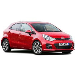 Kia available for hire from Premier Car Rentals Hope Island, Runaway Bay, Coomera, Gold Coast