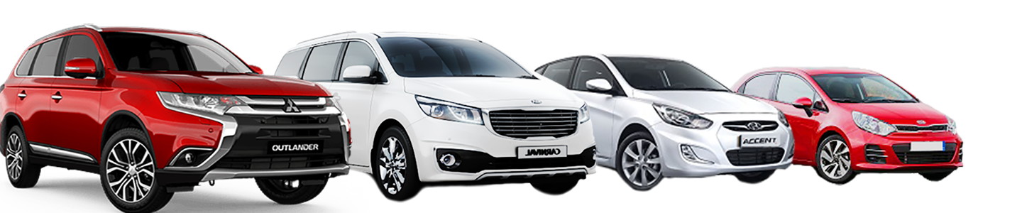 Hire cars available at Premier Car Rentals