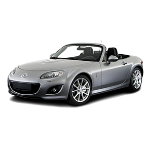 MX5 Manual Sports Convertible
