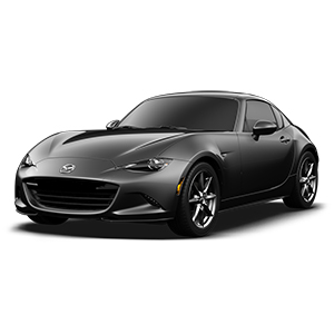 MX5 Auto GT Retractable Fastback